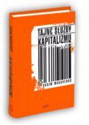 Tajne służby kapitalizmu - okładka
