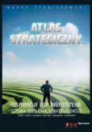 Atlas strategiczny - okładka