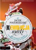 Jacek Pogorzelski - Rewolucja marki (okładka)