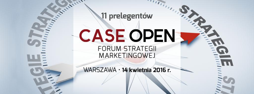 Case Open 2016